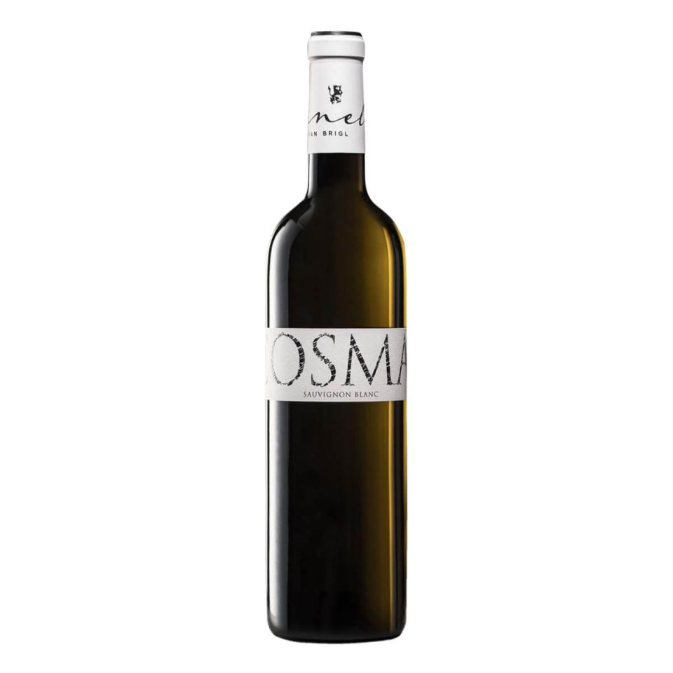 COSMAS Sauvignon Blanc 2019 (Tenuta Kornell)
