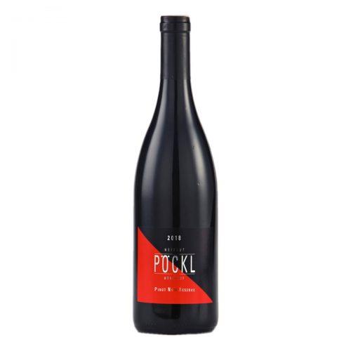 Pinot Noir Reserve 2018 (Weingut Pöckl)