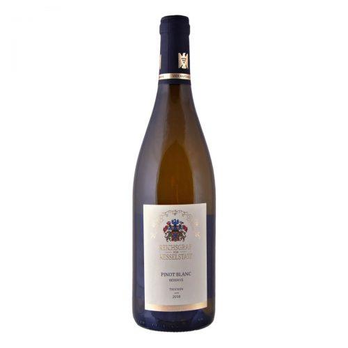 Pinot Blanc Réserve 2018 (Reichsgraf von Kesselstatt)