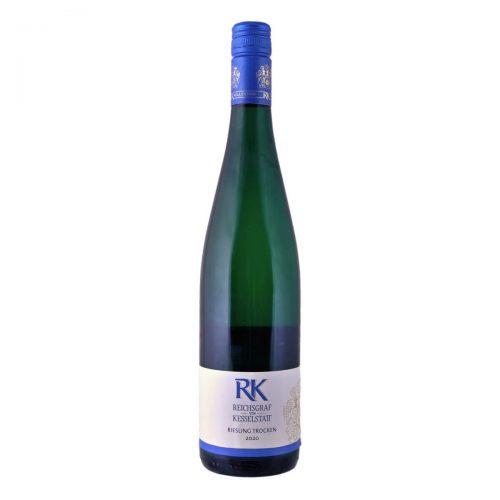 RK Riesling Trocken 2020 (Reichsgraf von Kesselstatt)