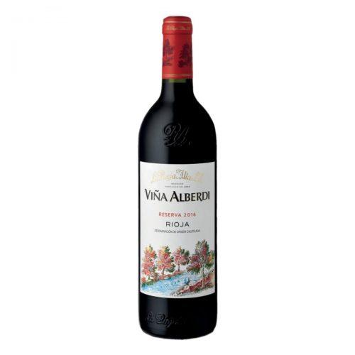 Viña Alberdi Reserva 2016 (La Rioja Alta)